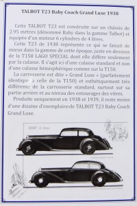 "Talbot-T23-Baby-1938-1-200x300 Talbot Lago T23 Baby Coach ""Grand Luxe"" 1938 Divers Voitures françaises avant-guerre"