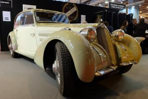 """Talbot-T23-Baby-1938-3-300x200 Talbot Lago T23 Baby Coach """"Grand Luxe"""" 1938 Divers Voitures françaises avant-guerre"""