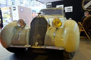 Talbot T23 Baby 1938 5