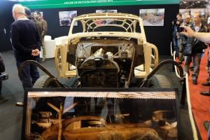 Talbot T26 saoutchik restauration 1
