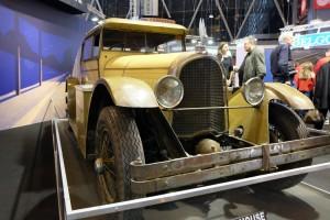 Voisin C7 1928 3