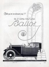 ballot pub 1923 2lt