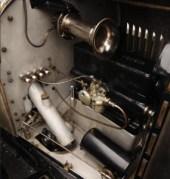 moteur C7 de 1926 (n°15262)