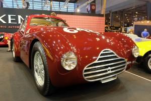Alfa Roméo 6C2500 Competizione 1948 (1)