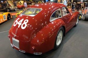 Alfa Roméo 6C2500 Competizione 1948 (4)