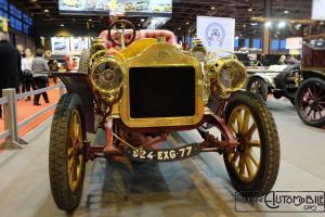 """Brouhot-Type-D-1908-3-300x200 Les """"Teuf-Teuf"""" à Rétromobile (De Dion-Bouton, Richard Brasier, Corre, Brouhot, Grégoire, Renault) Divers Voitures françaises avant-guerre"""