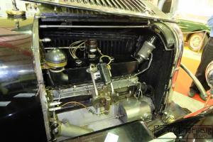 """C23-de-1931-char-3L-17cv-coach-usine-chassis-normal-8-300x200 Voisin C23 """"Char"""" de 1931 Voisin"""