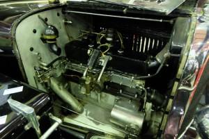 C23 de 1931 char 3L 17cv coach usine chassis normal (9)