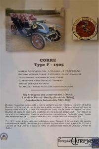 """Corre-Type-F-1905-1-2-200x300 Les """"Teuf-Teuf"""" à Rétromobile (De Dion-Bouton, Richard Brasier, Corre, Brouhot, Grégoire, Renault) Divers Voitures françaises avant-guerre"""