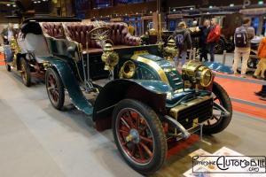"""Corre-Type-F-1905-5-300x200 Les """"Teuf-Teuf"""" à Rétromobile (De Dion-Bouton, Richard Brasier, Corre, Brouhot, Grégoire, Renault) Divers"""