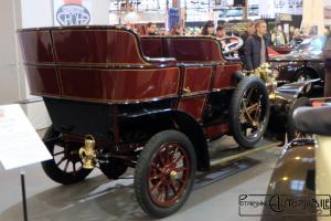 DSCF4179-300x200 Clément-Talbot VT2 CT 1908 Divers Voitures françaises avant-guerre