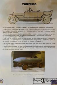 """De-Dion-Bouton-Type-DI-1912-1-3-200x300 Les """"Teuf-Teuf"""" à Rétromobile (De Dion-Bouton, Richard Brasier, Corre, Brouhot, Grégoire, Renault) Divers Voitures françaises avant-guerre"""