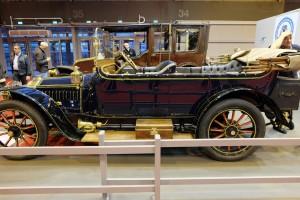 De Dion-Bouton Type DI 1912 5