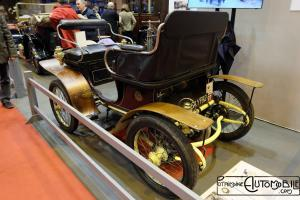 """De-Dion-Bouton-Type-G-1900-7-300x200 Les """"Teuf-Teuf"""" à Rétromobile (De Dion-Bouton, Richard Brasier, Corre, Brouhot, Grégoire, Renault) Divers Voitures françaises avant-guerre"""