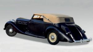 Delage-D8-1936-3-300x170 Delage D8-120 cabriolet de Villars de 1936 Divers Voitures françaises avant-guerre