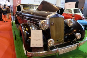 Delage D8 Cabrio De Villars 1936 (5)