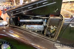Delage-D8-Cabrio-De-Villars-1936-8-300x200 Delage D8-120 cabriolet de Villars de 1936 Divers