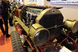 FIAT-Isotta-Fraschini-3-300x200 FIAT-Isotta Fraschini 1905 Divers Voitures étrangères avant guerre