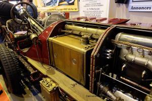 FIAT-Isotta-Fraschini-4-300x200 FIAT-Isotta Fraschini 1905 Divers Voitures étrangères avant guerre