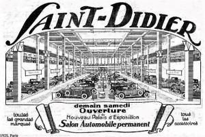 Garage-St-Didier-2-300x200 Citroën C6 vendue par le garage St Didier Divers Voitures françaises avant-guerre
