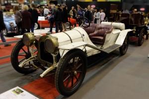 Gregoire Type 70-4 1910 2