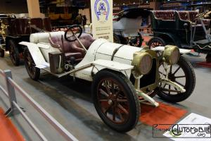 """Gregoire-Type-70-4-1910-4-300x200 Les """"Teuf-Teuf"""" à Rétromobile (De Dion-Bouton, Richard Brasier, Corre, Brouhot, Grégoire, Renault) Divers Voitures françaises avant-guerre"""