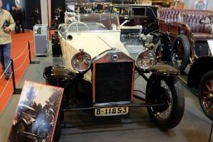 Lancia Lambda série 1 1923 2