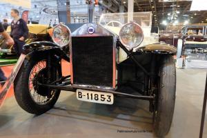 Lancia-Lambda-série-1-1923-3-300x200 Lancia Lambda Torpédo 1923 Divers