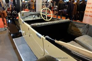 Lancia-Lambda-série-1-1923-4-300x200 Lancia Lambda Torpédo 1923 Divers Voitures étrangères avant guerre