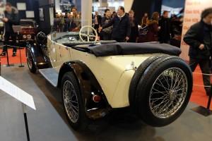 Lancia Lambda série 1 1923 5
