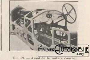 Le_Génie_civil_-_revue_..._lancia-lambda-3-300x200 Lancia Lambda Torpédo 1923 Divers Voitures étrangères avant guerre