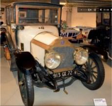 Lorraine Dietrich 12Hp type SLF 1913 3
