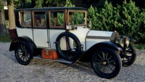 Lorraine Dietrich 12Hp type SLF 1913 7