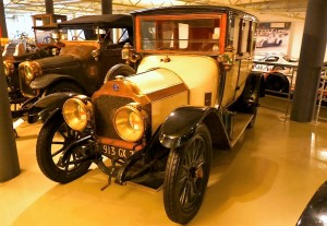 Lorraine Dietrich 12Hp type SLF 1913 8