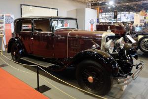Panhard-Levassor-20cv-Sport-1930-3-300x200 Panhard Levassor 20CV Sport 1930 Divers Voitures françaises avant-guerre