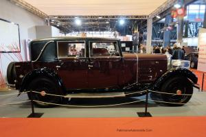 Panhard-Levassor-20cv-Sport-1930-5-300x200 Panhard Levassor 20CV Sport 1930 Divers Voitures françaises avant-guerre
