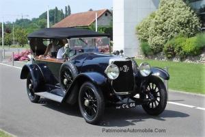 Panhard-Levassor-X33-15-300x200 Panhard Levassor X33 de 1922 Divers Voitures françaises avant-guerre
