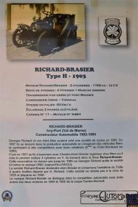 """Richard-Brasier-Type-H-1903-1-200x300 Les """"Teuf-Teuf"""" à Rétromobile (De Dion-Bouton, Richard Brasier, Corre, Brouhot, Grégoire, Renault) Divers"""