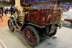 Richard Brasier Type H 1903 5