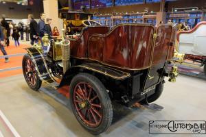 """Richard-Brasier-Type-H-1903-5-300x200 Les """"Teuf-Teuf"""" à Rétromobile (De Dion-Bouton, Richard Brasier, Corre, Brouhot, Grégoire, Renault) Divers Voitures françaises avant-guerre"""