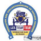 """Teuf-Teuf_VCCF-300x300 Les """"Teuf-Teuf"""" à Rétromobile (De Dion-Bouton, Richard Brasier, Corre, Brouhot, Grégoire, Renault) Divers Voitures françaises avant-guerre"""