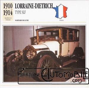 lorraine-dietrich-slf-1913-fiche-1-300x297 Lorraine Dietrich 12 HP Type S.L.F. de 1913 Divers Lorraine Dietrich 12 HP Type S.L.F. de 1913