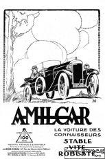 Amilcar-6CV-dans-Lautomobiliste-de-mars-avril-1967-10-200x300 Amilcar 6CV (dans L'automobiliste de mars-avril 1967) Cyclecar / Grand-Sport / Bitza Divers