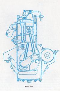 Amilcar-6CV-dans-Lautomobiliste-de-mars-avril-1967-16-200x300 Amilcar 6CV (dans L'automobiliste de mars-avril 1967) Cyclecar / Grand-Sport / Bitza Divers