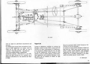 Amilcar 6CV dans L'automobiliste de mars-avril 1967 (7)