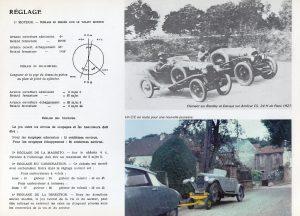 Amilcar 6CV dans L'automobiliste de mars-avril 1967 (9)