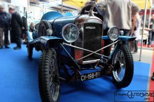 Amilcar-CV-1922-2-300x200 Amilcar CV 1922 Cyclecar / Grand-Sport / Bitza Divers