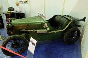 "Austin-seven-ulster-1930-3-300x200 Austin 7 (seven) ""Ulster"" de 1930 Cyclecar / Grand-Sport / Bitza Divers Voitures étrangères avant guerre"
