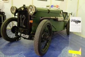 "Austin-seven-ulster-1930-6-300x200 Austin 7 (seven) ""Ulster"" de 1930 Cyclecar / Grand-Sport / Bitza Divers Voitures étrangères avant guerre"