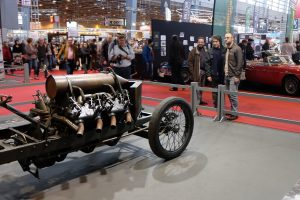 Darracq-V8-1905-8-300x200 La Darracq V8 de 1905 Cyclecar / Grand-Sport / Bitza Divers